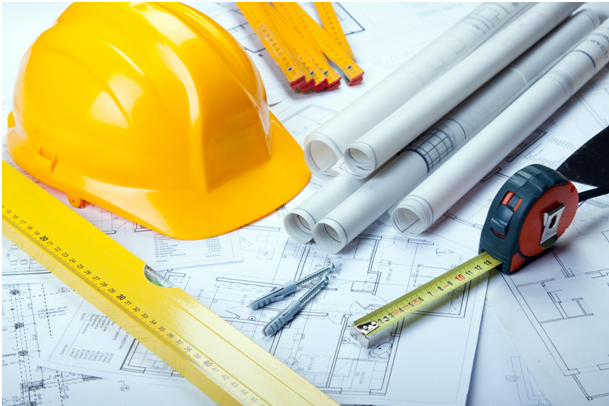 5 Things You Need When Managing A Construction Project