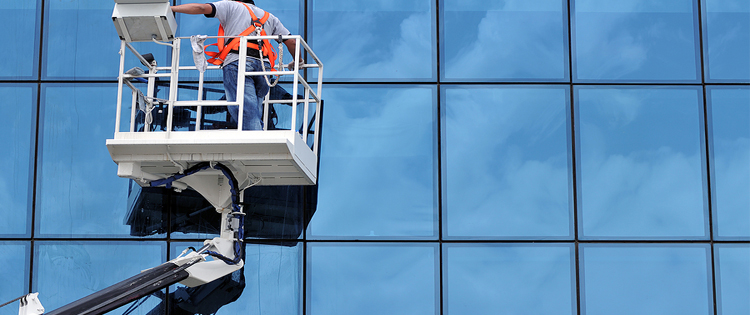 Benefits of professional window cleaning services in Dubai