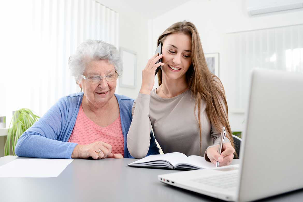 The reasons why you should consider acquiring home care services
