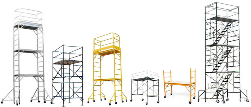 3 unusual benefits of using scaffolds for your construction project