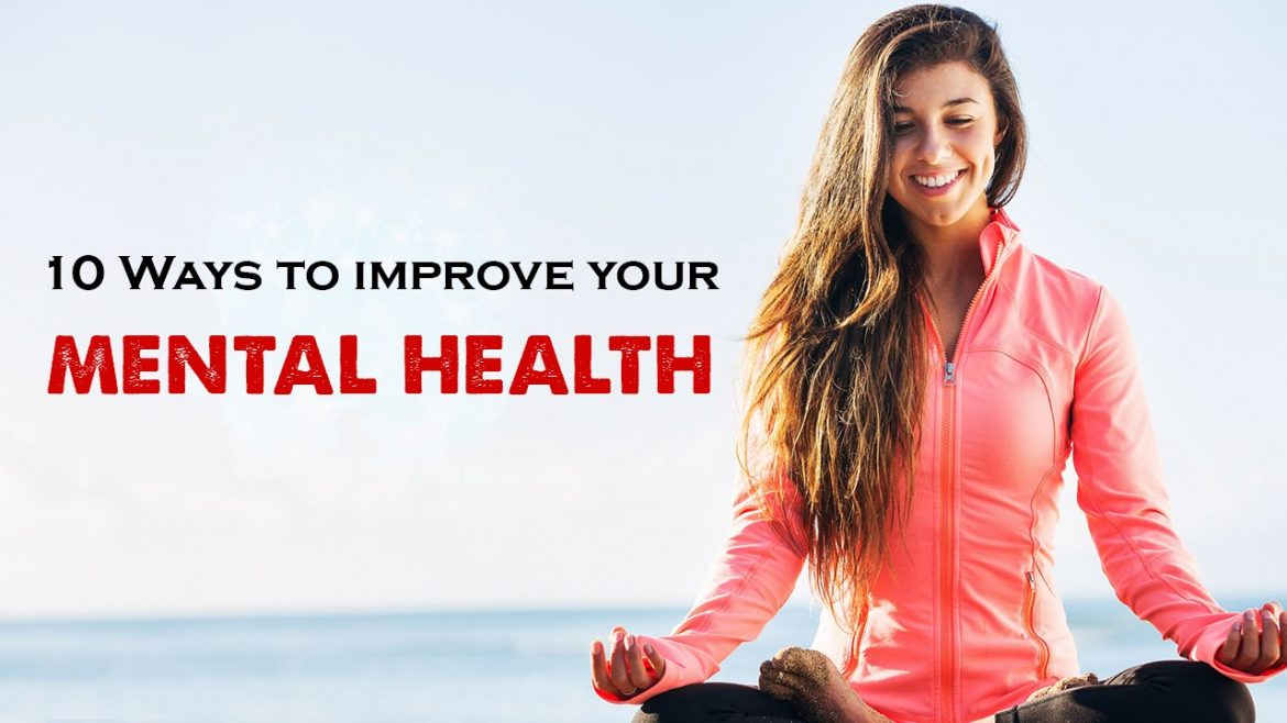 5 Little Things That Can Boost Your Mental Health