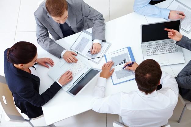 Business consultancy services in Dubai