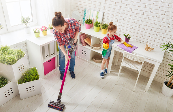 How to find a reliable cleaning company for the deep cleaning of your home