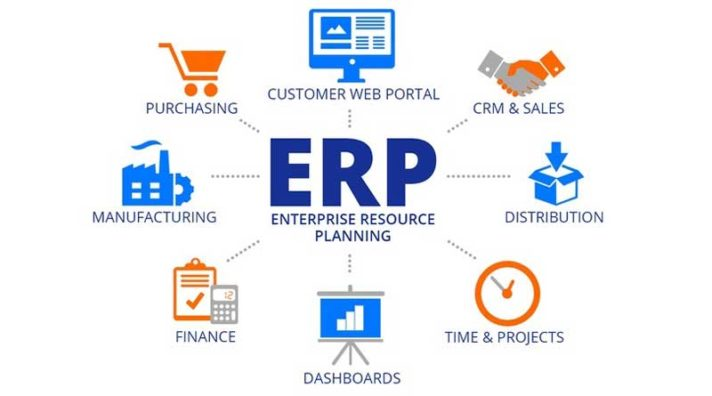 Reduce your workload – invest in a top ERP solution