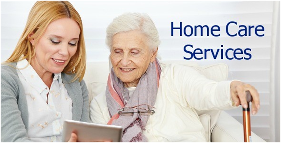The different types of home health care services available these days