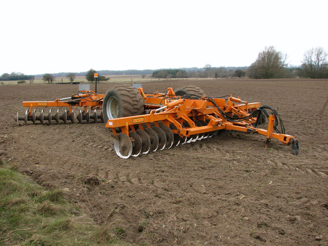 Top reasons for using disc plough during farming