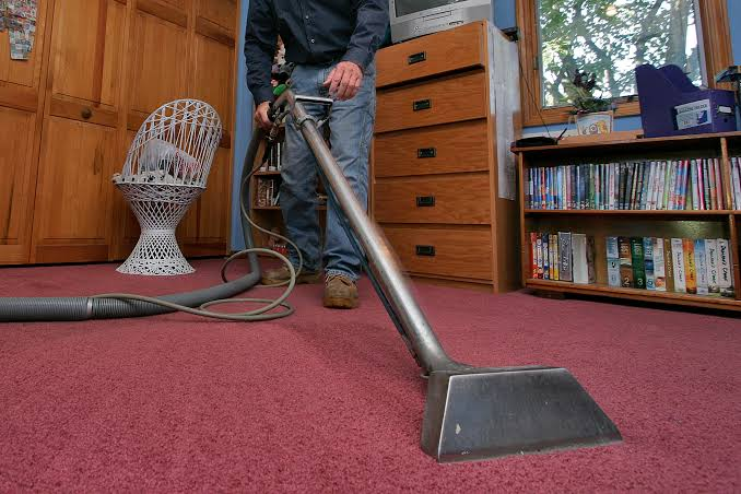 Importance of the carpet cleaning process
