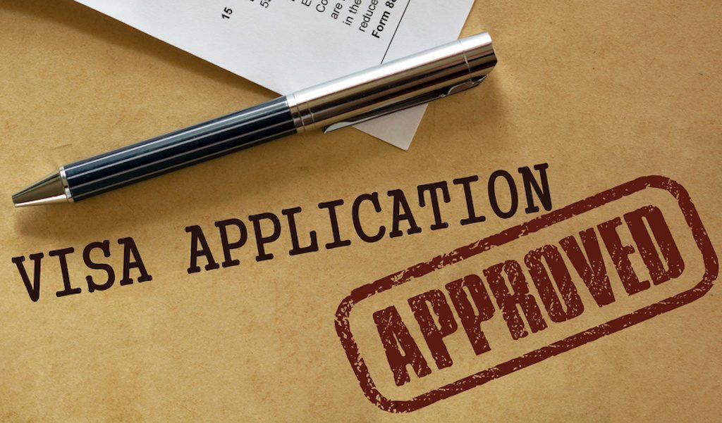 Things to do when applying for a visa